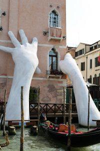 Art Tirp Italy Venice Biennale 2019
